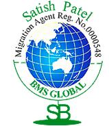 BMS Global Visa Australia